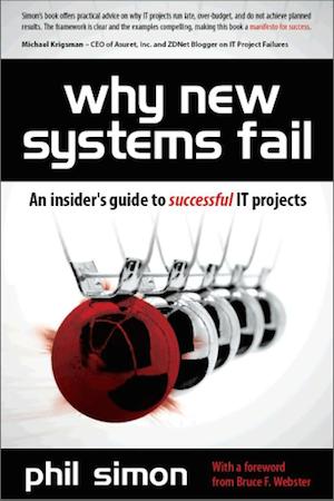 Why New Systems Fail450