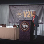 Speaking in Vegas at SXSWV2V