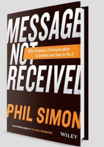 Publication of Message Not Received