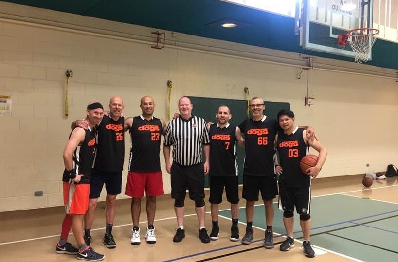 Making Class Memorable With a Basketball-Inspired Python Example