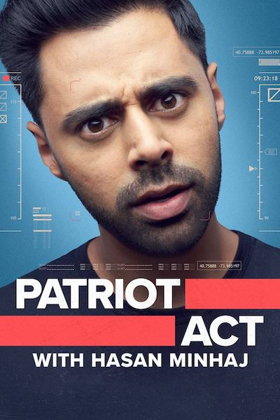 What College Professors Can Learn From Hasan Minhaj's Patriot Act