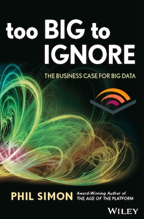 Audiobook of Too Big to Ignore Now Available