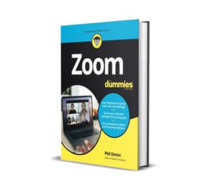Zoom Education at the Bank
