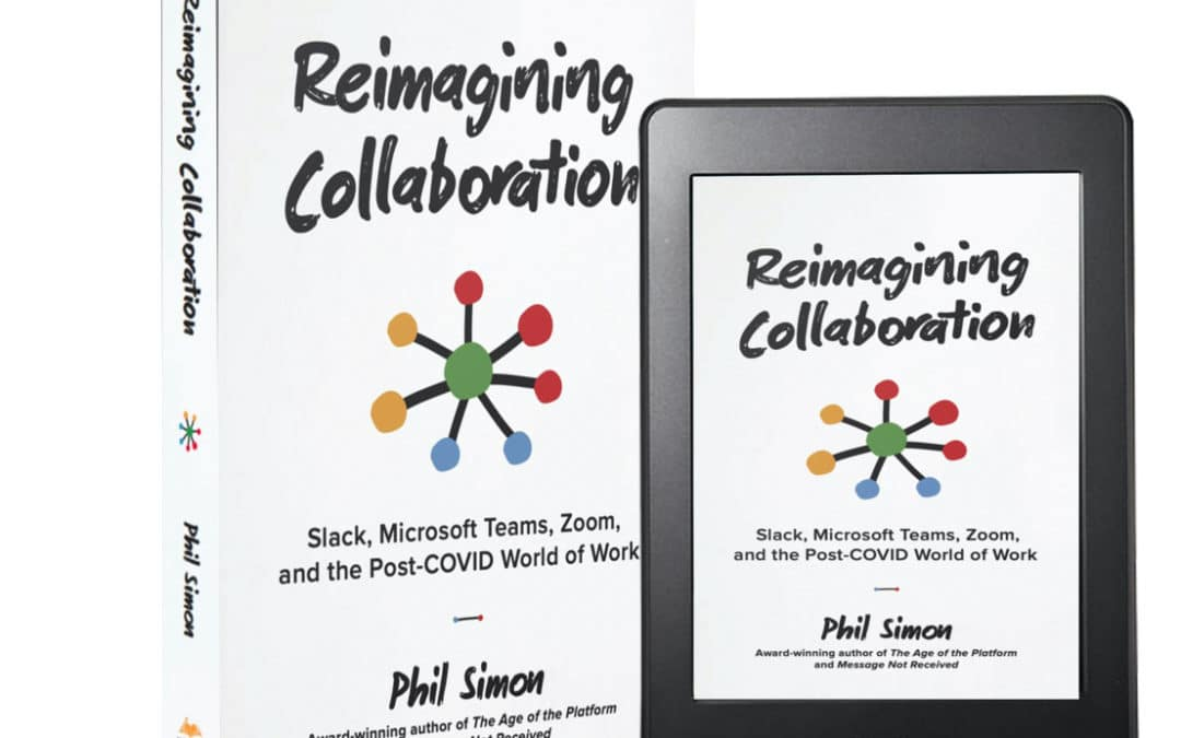 Thinking Differently About Collaboration