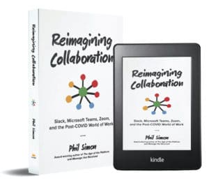 Why Effective Collaboration Requires Lifelong Learning