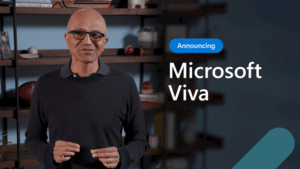 Early Thoughts on Microsoft Viva