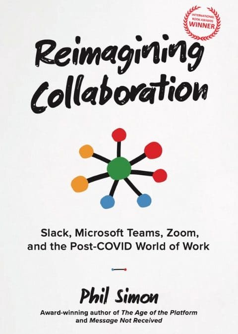 Excerpt From Reimagining Collaboration
